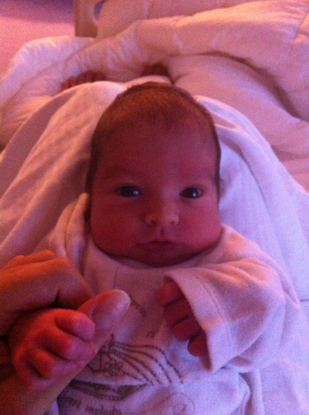 baby romanian