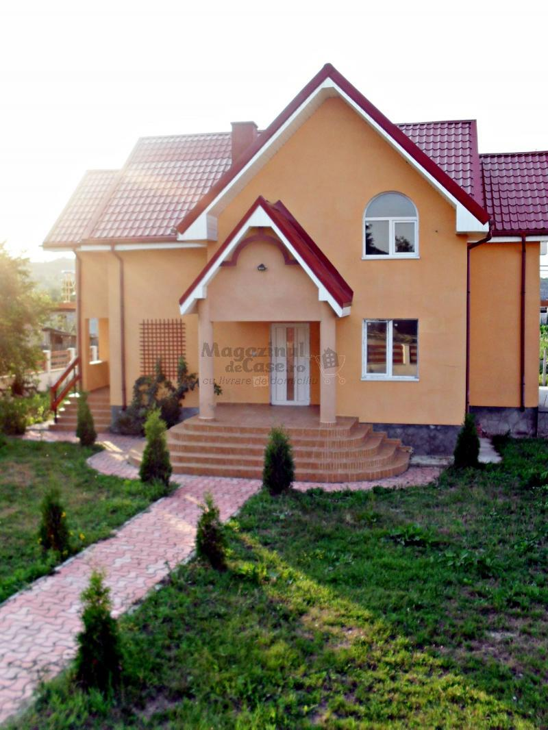Buying a house in romania cheap nice romania experience for Economical homes