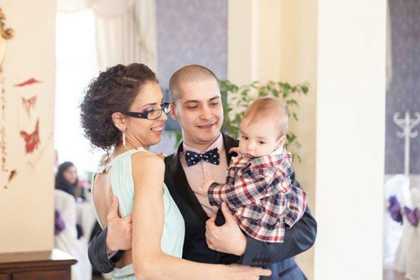 romanian christening 07