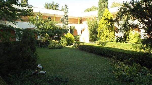 Hotel Dana's gardens
