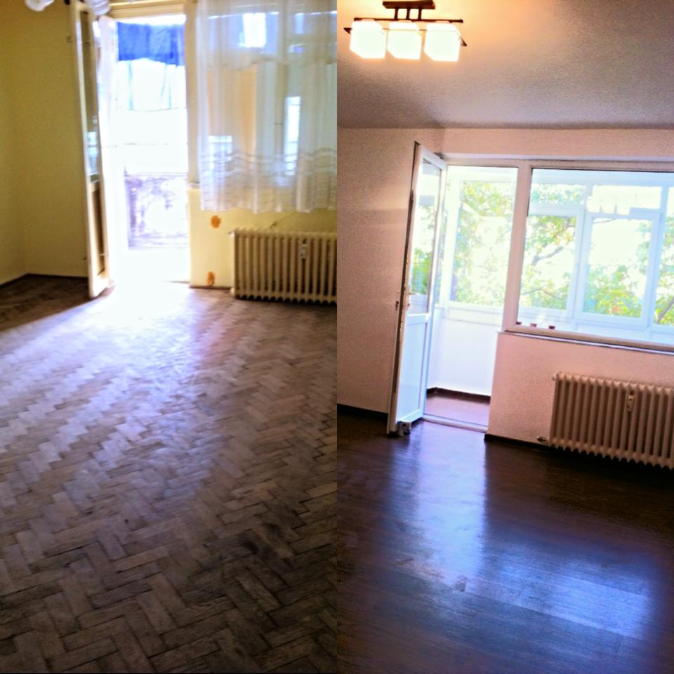 Renovating an apartment in romania costs and results romania experience - Renovating an apartment ...