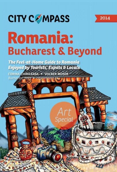 books about romania 01