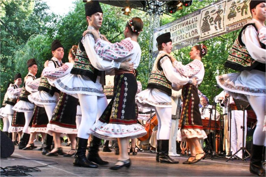 Listen To Some Traditional Romanian Music Here Romania