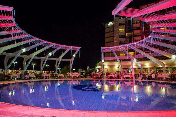 09 hotel vega