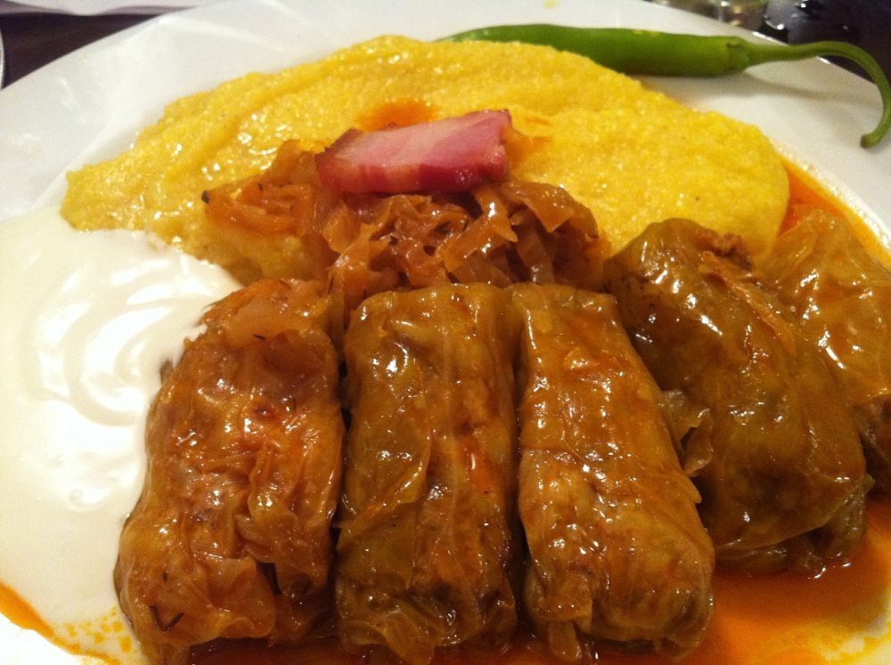 How to Eat in Romania, Like a Romanian, for 22 Euros per ...
