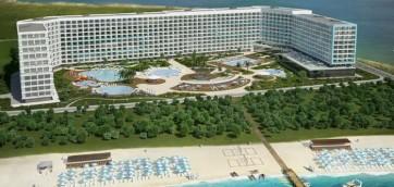 blaxy resort romania timeshare