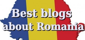 blogs about romania