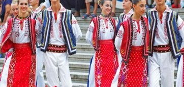 things I learned about Romania