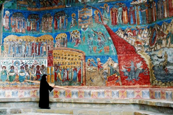 01 voronet monastery 1