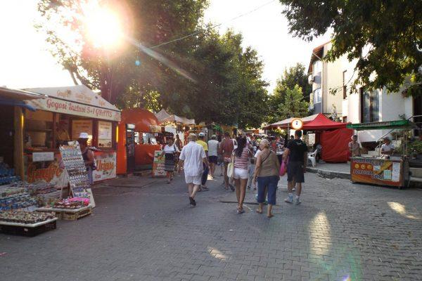 Eforie Nord Romania 20
