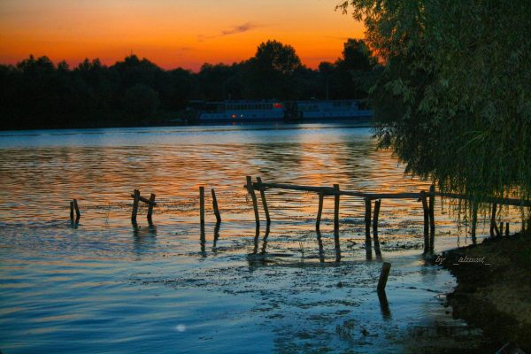 Danube's Delta by Almost