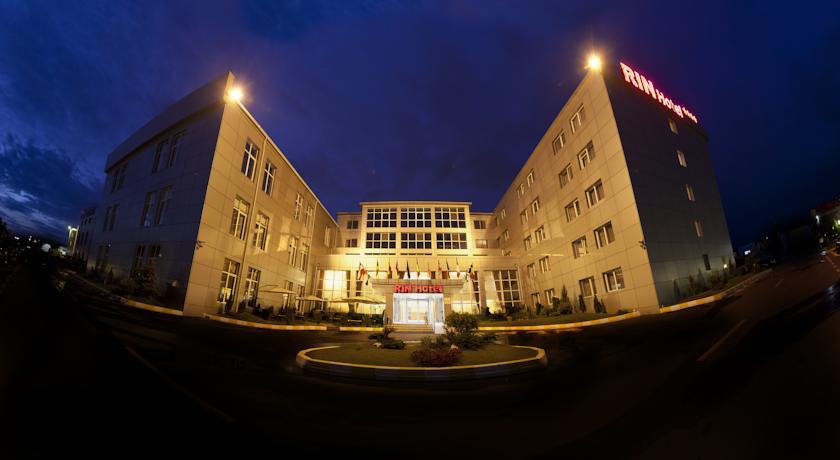 Hotels Near Bucharest Airport