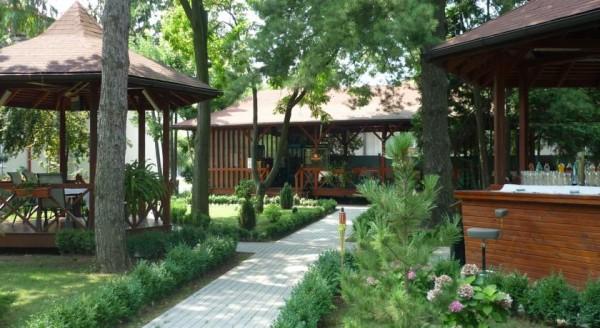 09 hotel baneasa parc