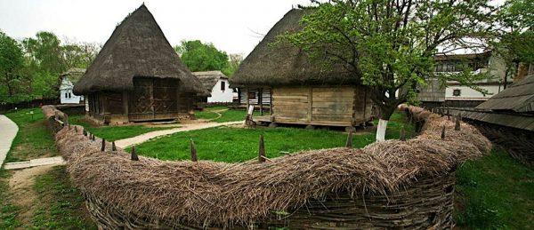 08 muzeul satului