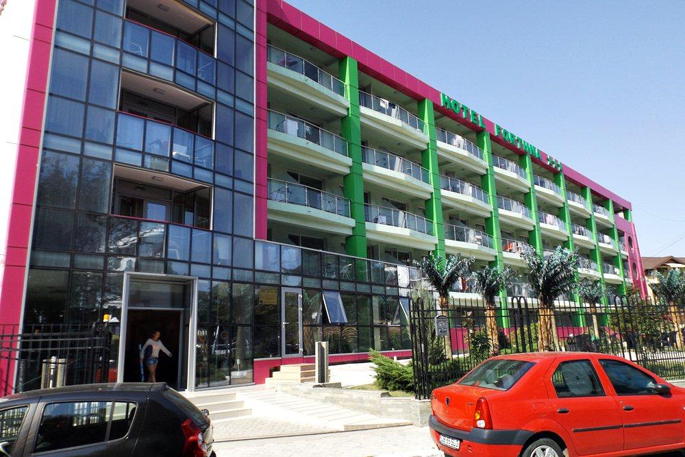 Fortuna hotel hanoi casino