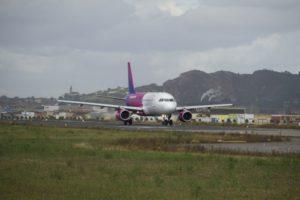 Wizz Air International Airports in Romania