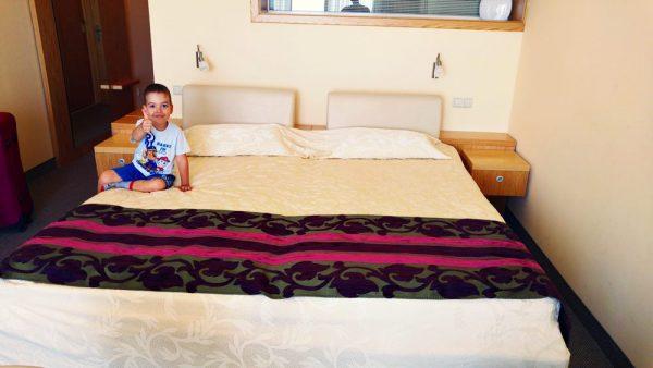 Hotel Kaliakra Albena Room