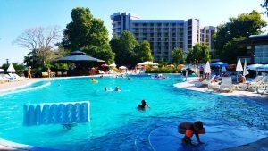 Hotel Kaliakra Pool