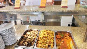 Hotel Kaliakra Food
