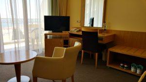 Hotel Kaliakra Albena Room 1