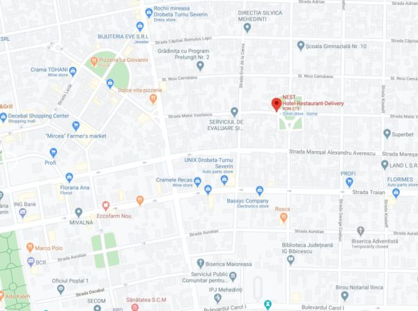 nest map - Post Local Ads Backpage