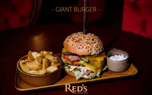 reds food 1 - Post Local Ads Backpage