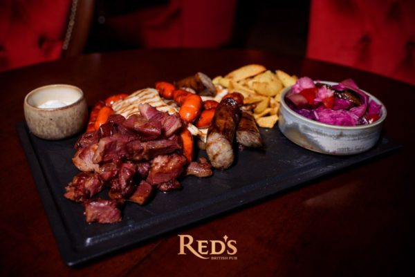 reds food 2 - Post Local Ads Backpage