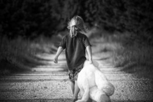 Funny Romanian expressions: walk the bear