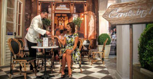 Tipping Etiquette in Romania