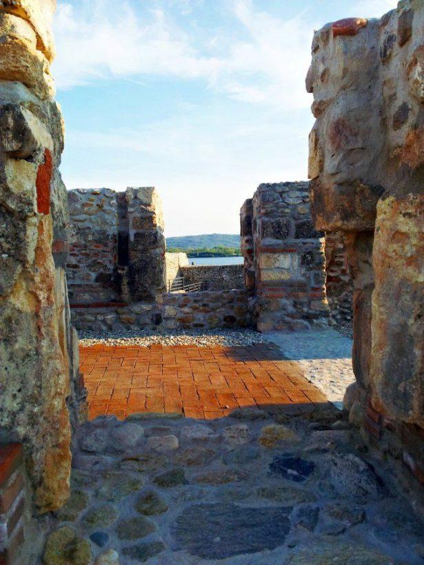 drobeta medieval citadel 1
