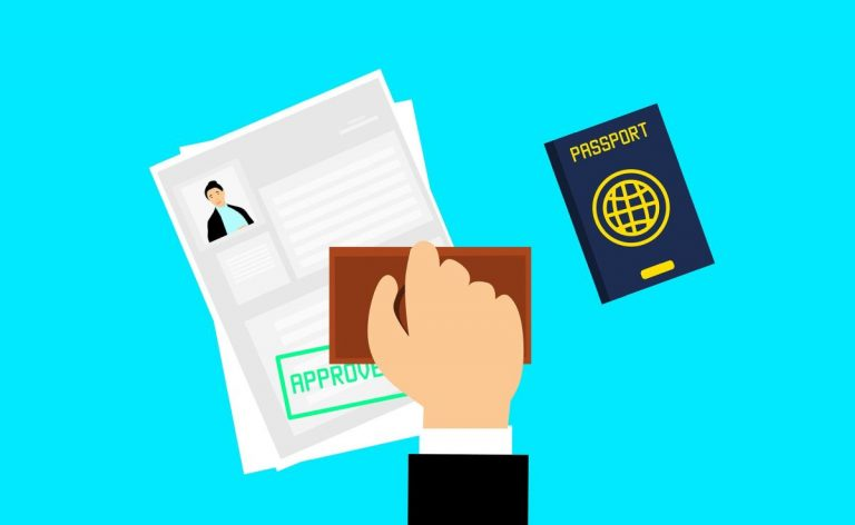 how to get residence permit in Romania