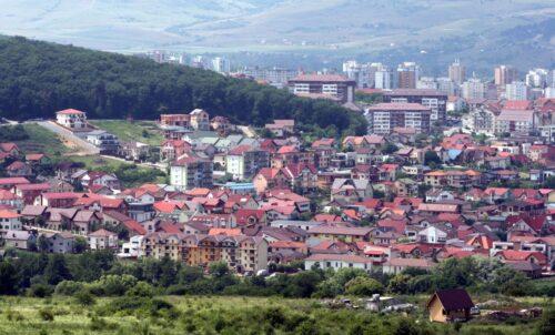 living in Romania on 1,000