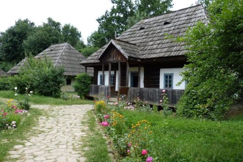 buying a house in Romania