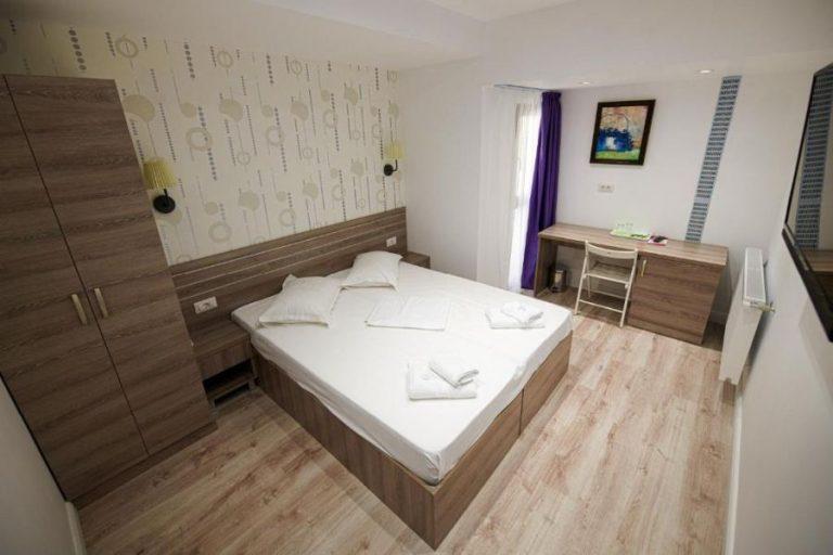 Liad hotel Bucharest 1