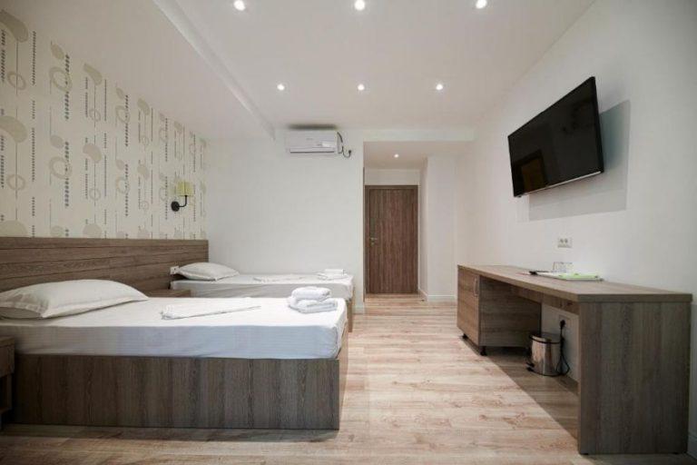 Liad hotel Bucharest - Room