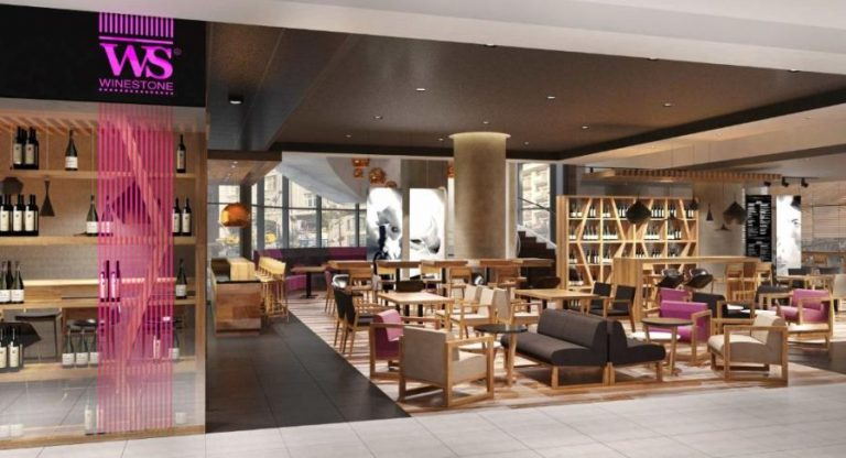 novotel hotel restaurant
