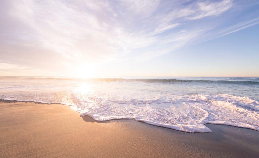 Best Beaches in Romania