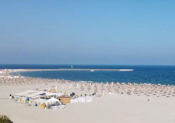 Modern Beach, Constanta