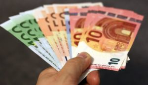 Can you pay with Euros in Romania?