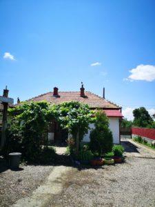 Rural Romania Village House in Scapau