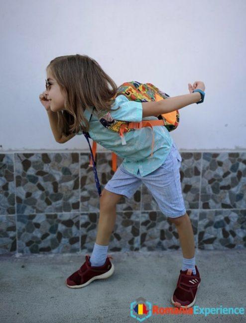 Homeschooling in Romania