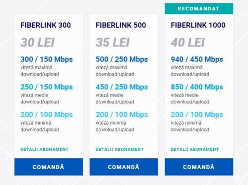 digi internet plans in romania