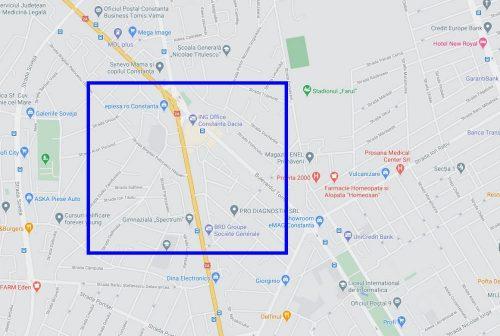 tomis 3 constanta map