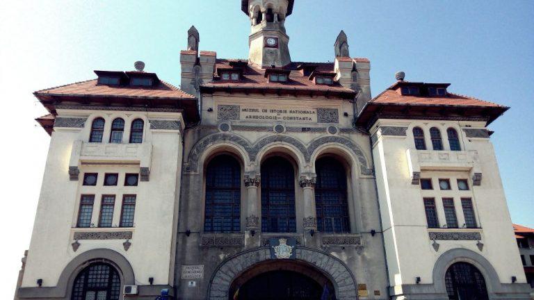 constanta museum