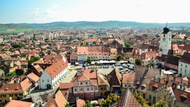 top things to do in sibiu romania