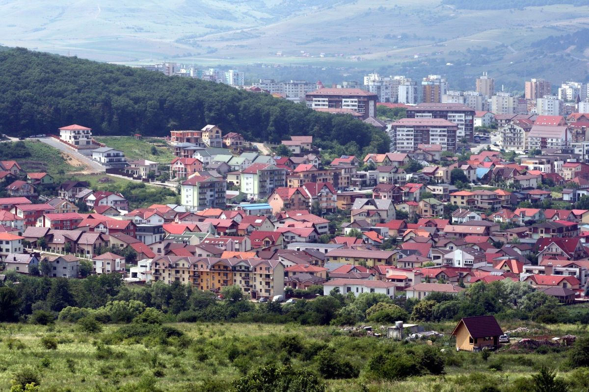 where to live in cluj napoca
