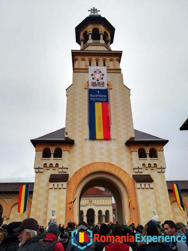 Alba Iulia Destination