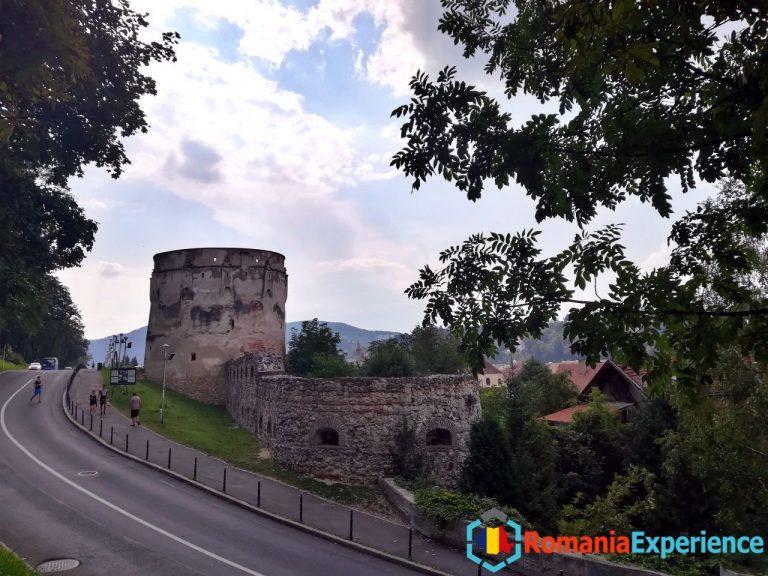 Brasov Destination for the winter