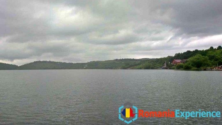 Cincis Lake Hunedoara