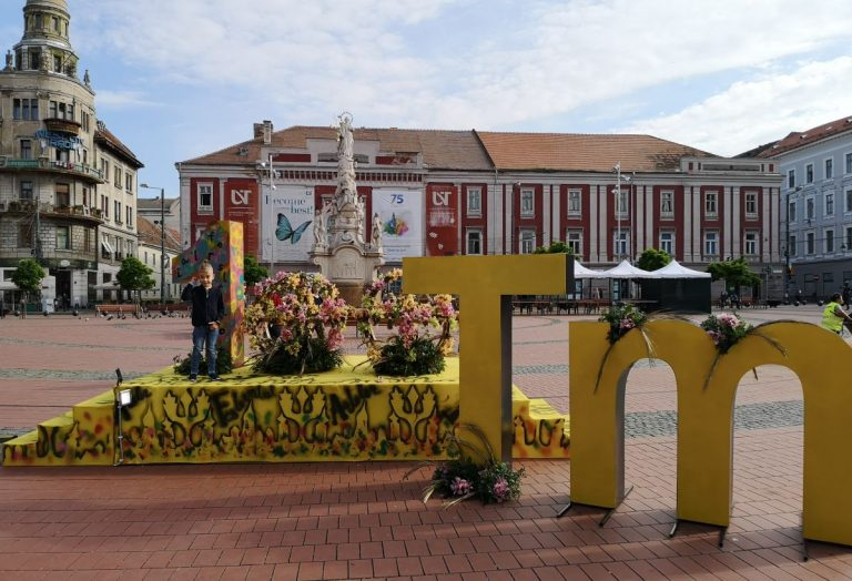best neighborhoods in timisoara